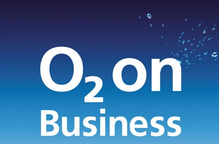 o2 on business