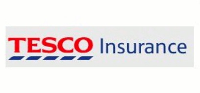 Tesco car insurance logo