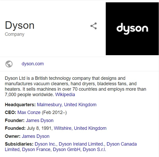 dyson-contact-info