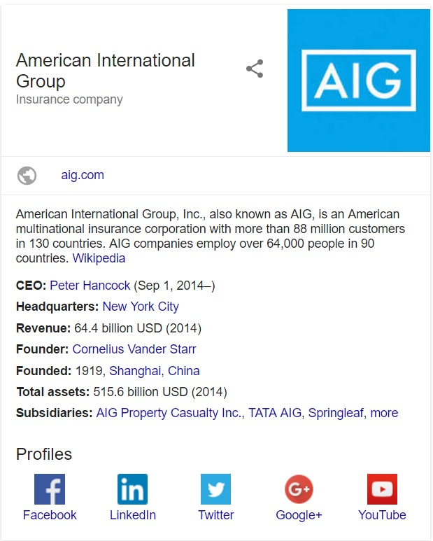 Awesome AIG Insurance Customer Service Nice Design