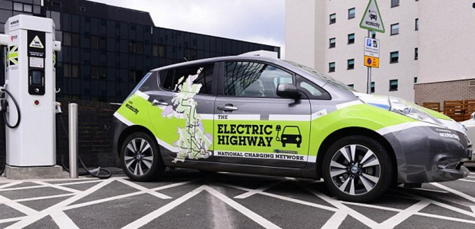 ecotricity car charging