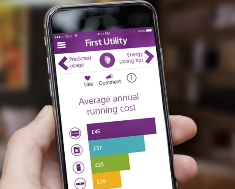 first utility app