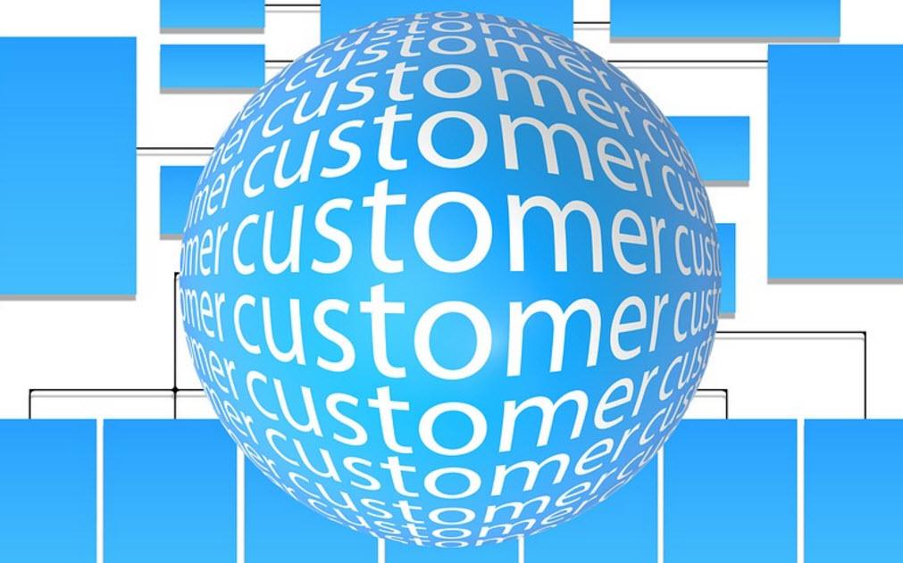 customer Complaints globe