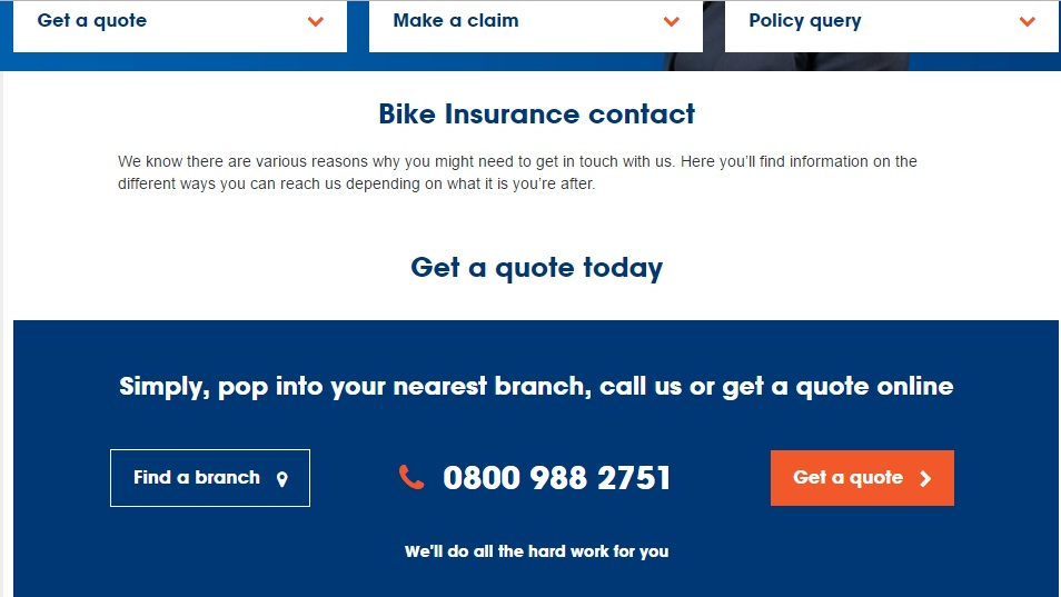 Swinton Bike Insurance