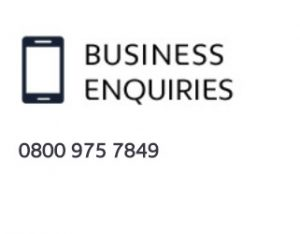 Peugeot UK Business Number